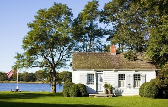 Steven Gambrel | Sag Harbor cottage
