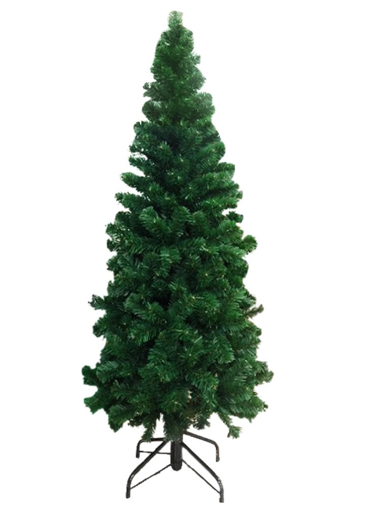 A Loja do Gato Preto | Árvore Slim Verde #alojadogatopreto