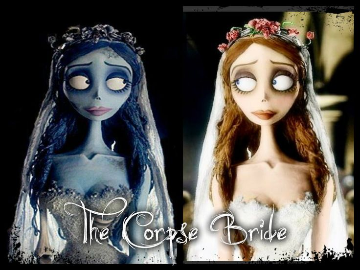 Fan Art of Emily The Bride for fans of Emily,the corpse bride. This is emily and well you know where shes from