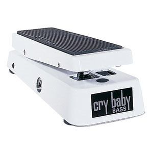 Crybaby Pedal, Bass Q, $199