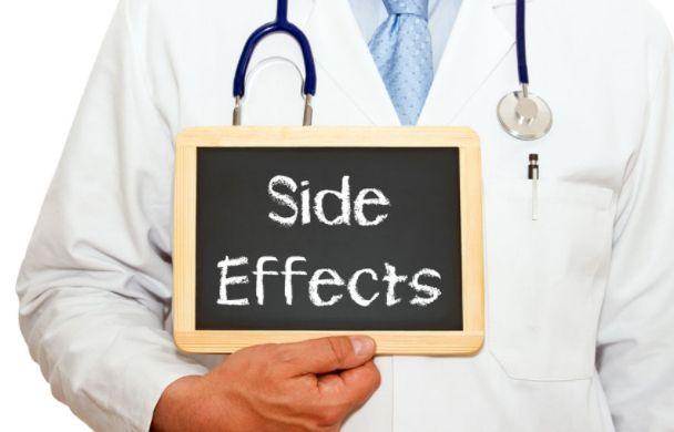 Scalp Micropigmentation side effects