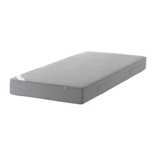 Ikea Sultan Harestua Twin Spring Mattress 100