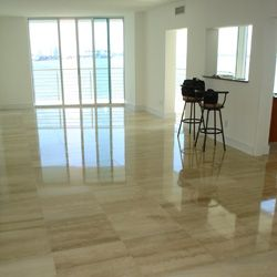With over 200,000 square feet of installed marble, tile and wood, MCX's installers are the flooring experts that you are looking for in South Florida. Our highly skilled craftsmen can install almost any pattern or custom design you can imagine. They can help, whether you just need a few loose tiles fixed or you want us to tile an entire mall or home. Our crew of installers is seasoned in the field and they will deliver outstanding results in the most efficient manner.