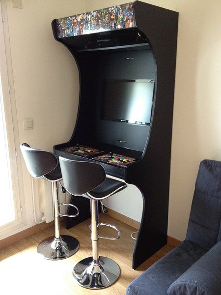 Häufig 31 best MAME Cabinet Ideas images on Pinterest | Cabinet ideas  YK71