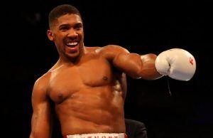9 things to know about WBA Heavyweight champion Anthony Joshua