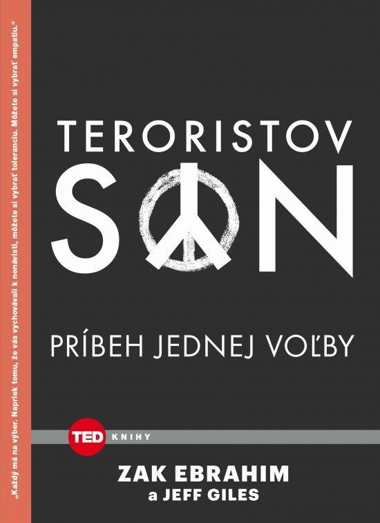 Kniha: Teroristov syn (Zak Ebrahim) | bux.sk