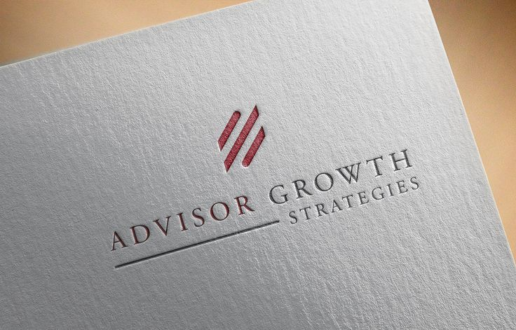 Create a compelling logo for a business management consulting firm by Morkiz Design