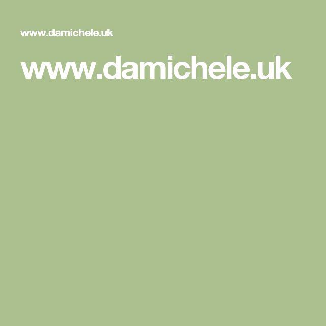 www.damichele.uk