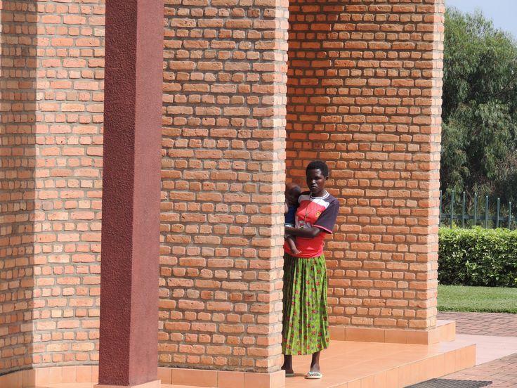 https://flic.kr/p/r1HVbN | My visit to the Catholic Church in Kibeho, Rwanda.