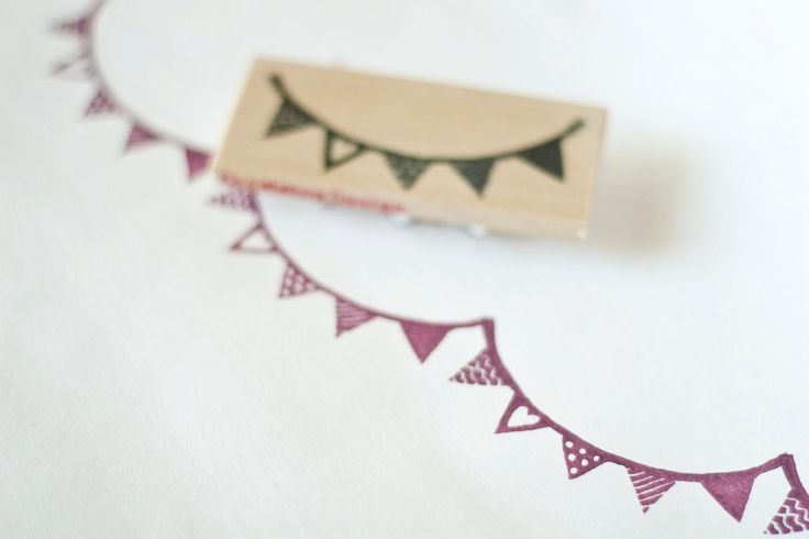 personalized wedding ideas custom stamps for wedding stationery bunting