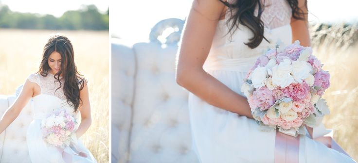 {Preserved Blooms} Image: Nicole Duncan Photography