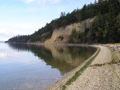 Camano Island, Washington