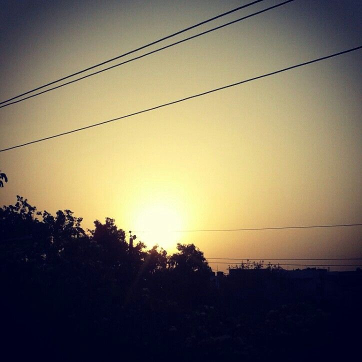 Sunset......«»