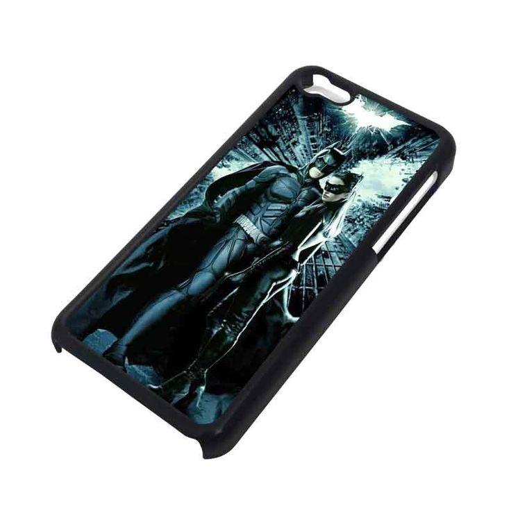 BATMAN 3 iPhone 5C Case – favocase