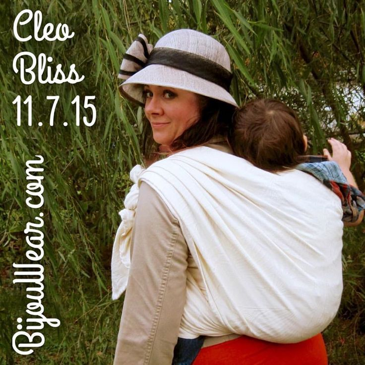 Bijou Wear Cleo Bliss Wrap  (tencel) Image