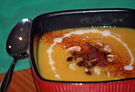 ... Gluten-Free Recipes on Pinterest | Bacon recipes, Bacon and Bacon soup