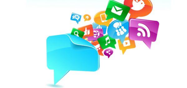 Websquare: Social Marketing - Social Network