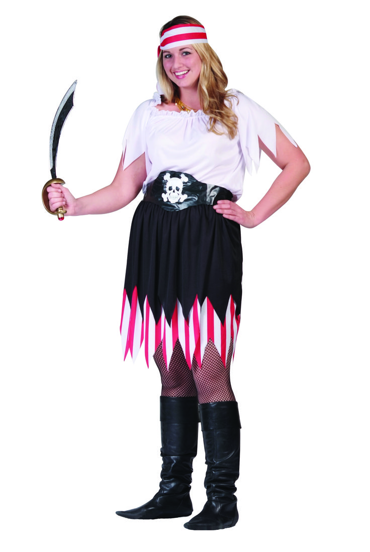 Nice Costumes Pirate Wench Costume Plus Size just added...