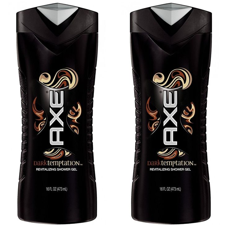 Axe Shower Gel, Dark Temptation 16 oz (Pack of 2) *** See this great product.