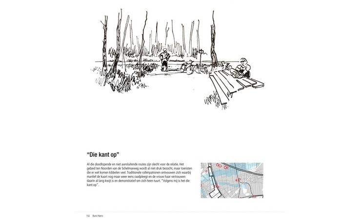 Opdrachtgever: Stichting G.A.N.G. Jaar: 2013 Vanuit de Buitenplaats Koningsweg werken we samen met G.A.N.G. al jaren aan het verbeteren van de relatie tussen Arnhem en de Veluwe. Het landschap van de Buitenplaats en een groot deel van de grotendeels (voormalig) militaire omgeving is nu nog verboden landschap. Alles loopt dood op vliegveld Deelen (ten Noorden …