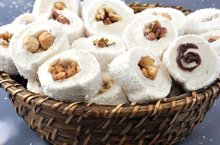 Turkish Delight: A Popular Souvenir of Turkey