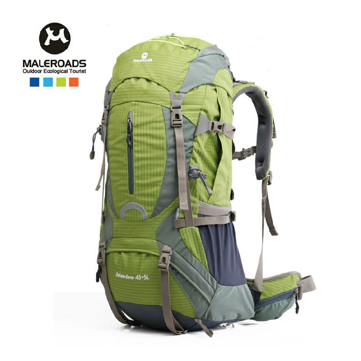 Best Cheap Hiking Backpack | Crazy Backpacks