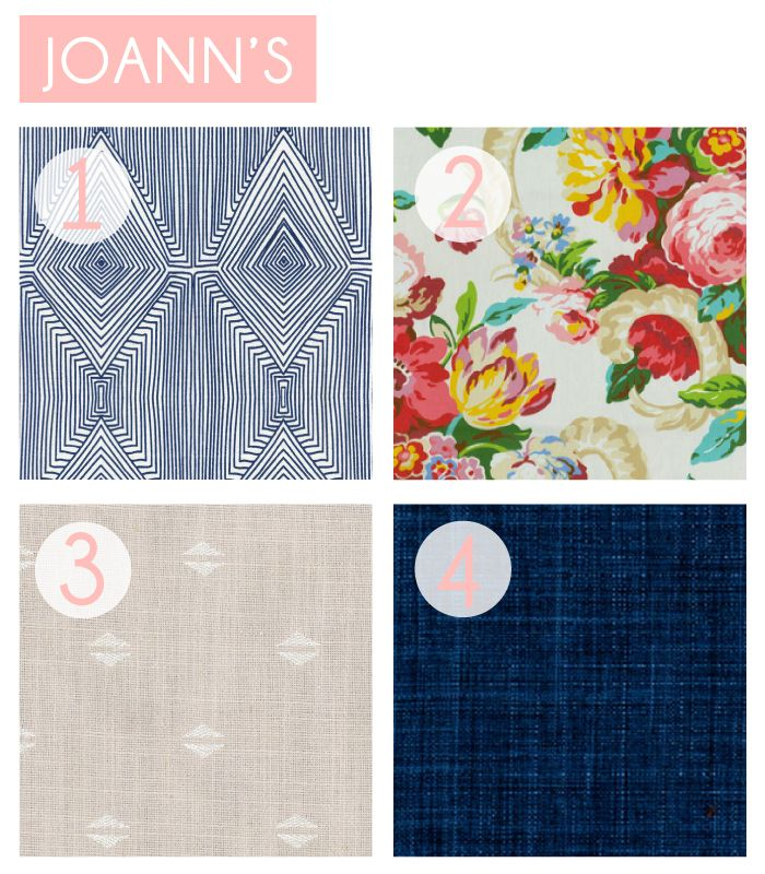 Best Online Fabric Stores