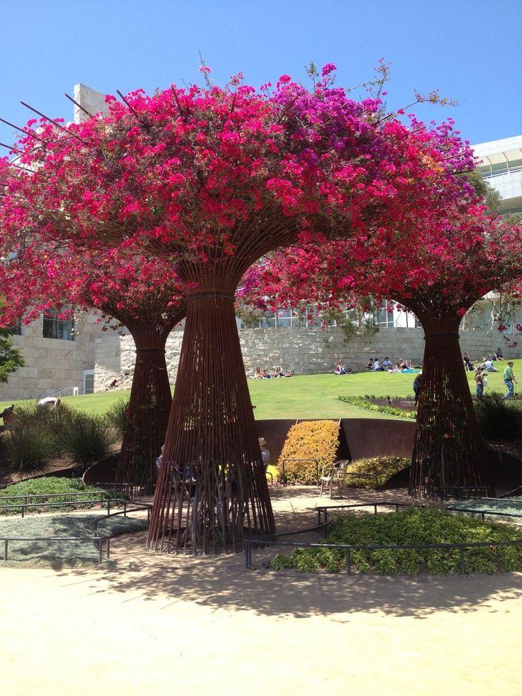 J Paul Getty Museum - Brentwood - Los Angeles, CA