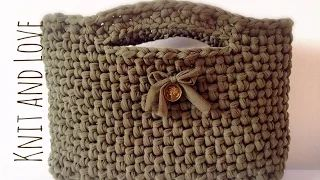 Knit and Love - YouTube