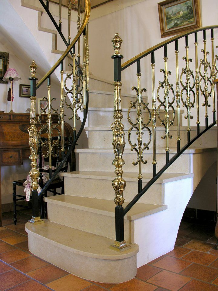 77 best Beautiful Iron Work Designs for Homes images on Pinterest  Architecture Dreams and Facades