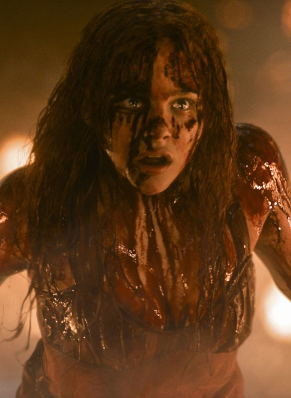 Click to find out how the new Carrie movie stacks up to the original!
