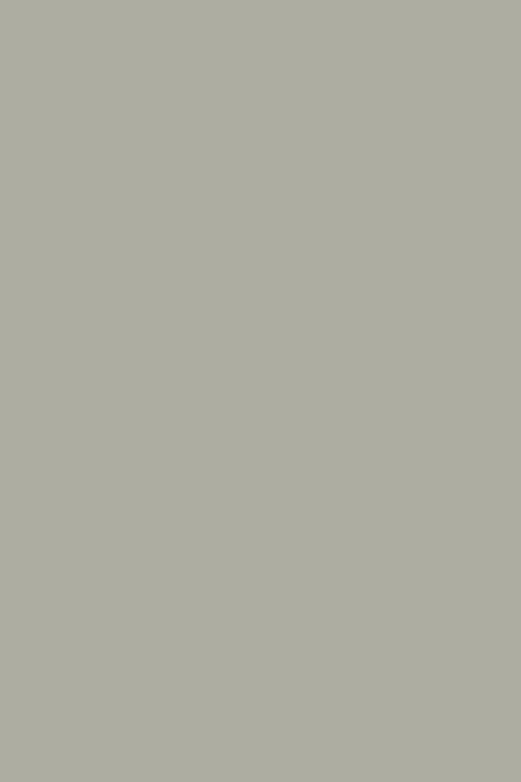 Farrow & Ball - Manor House Gray  A traditional 18th century colour. A definite grey which also sits happily in contemporary interiors. Dark Tones Undercoat.