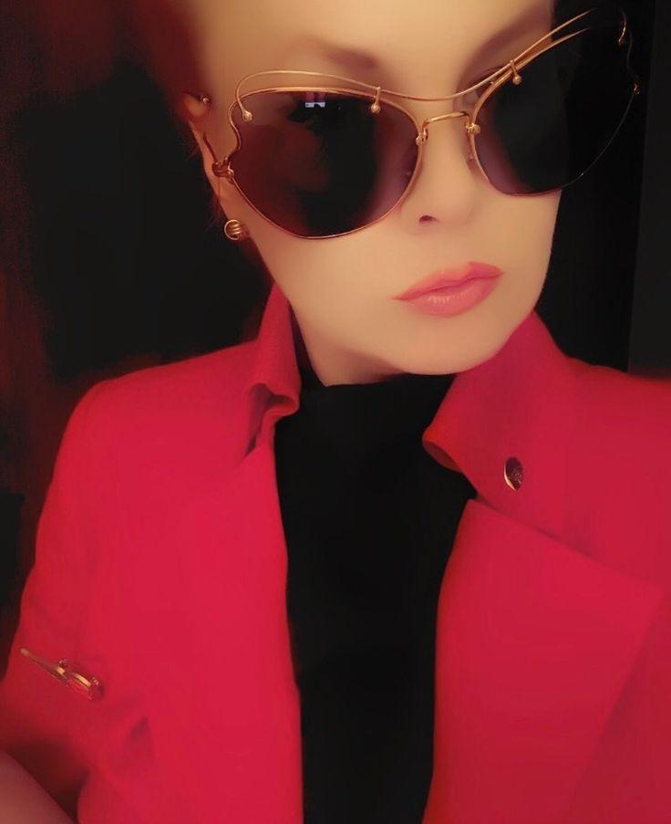 Miu Miu sunglasses 56 RS Scenique ,Antique Gold