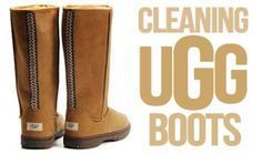 Clean My Space | Blog – The Ultimate UGG Boot Cleaning Guide!