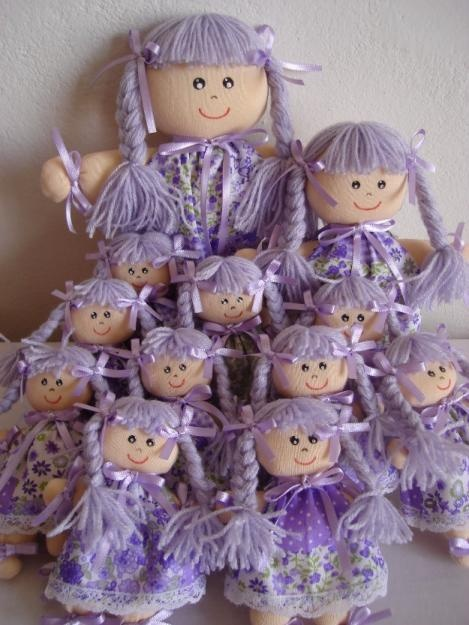 Fotos de  Bonecas de pano: Doll, Dolls, Dolls, For Decoration