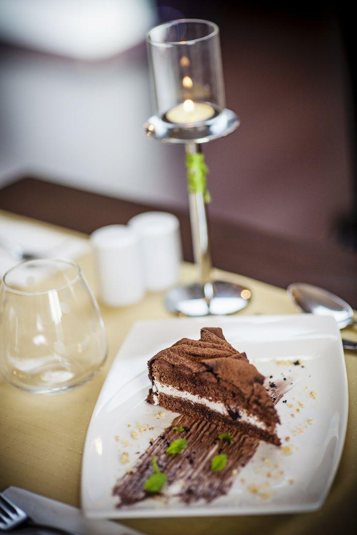 Chocolate Cake @Hotel_Lajta_Park Adress: 9200 Mosonmagyaróvár Vízpart utca 6 www.hotellajtapark.hu info@hotellajtapark.hu