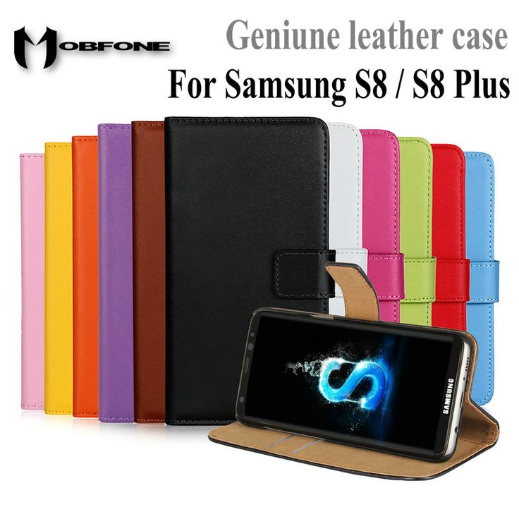 Mobfone For Samsung S8 Plus S8+ Genuine leather case for Samsung Galaxy S8 Wallet Flip Cover Phone Capas fundas coque DT12 , https://myalphastore.com/products/mobfone-for-samsung-s8-plus-s8-genuine-leather-case-for-samsung-galaxy-s8-wallet-flip-cover-phone-capas-fundas-coque-dt12/,
