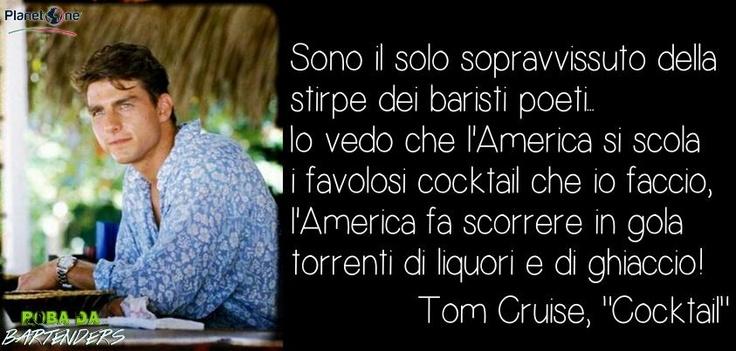 Tom Cruise  http://www.planetone.it/category/aforismi/