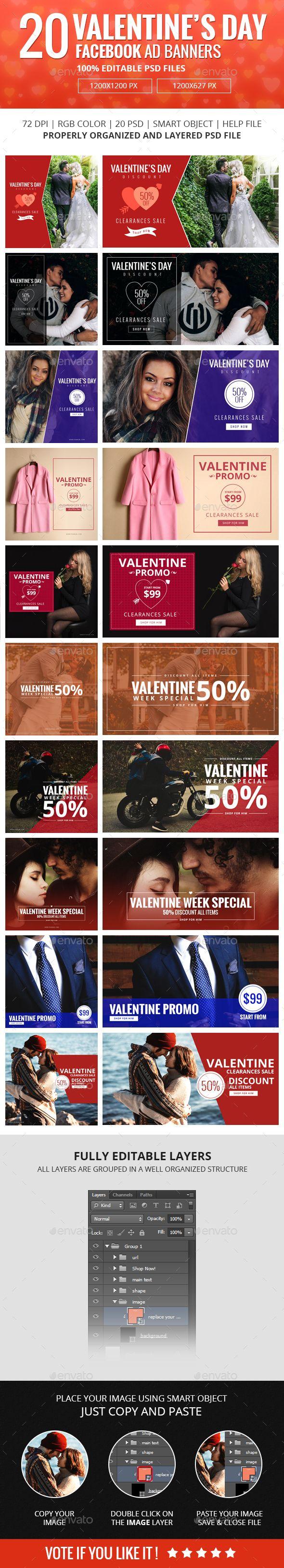 8 best FaceBook ADs images on Pinterest | Banner design, Facebook ...