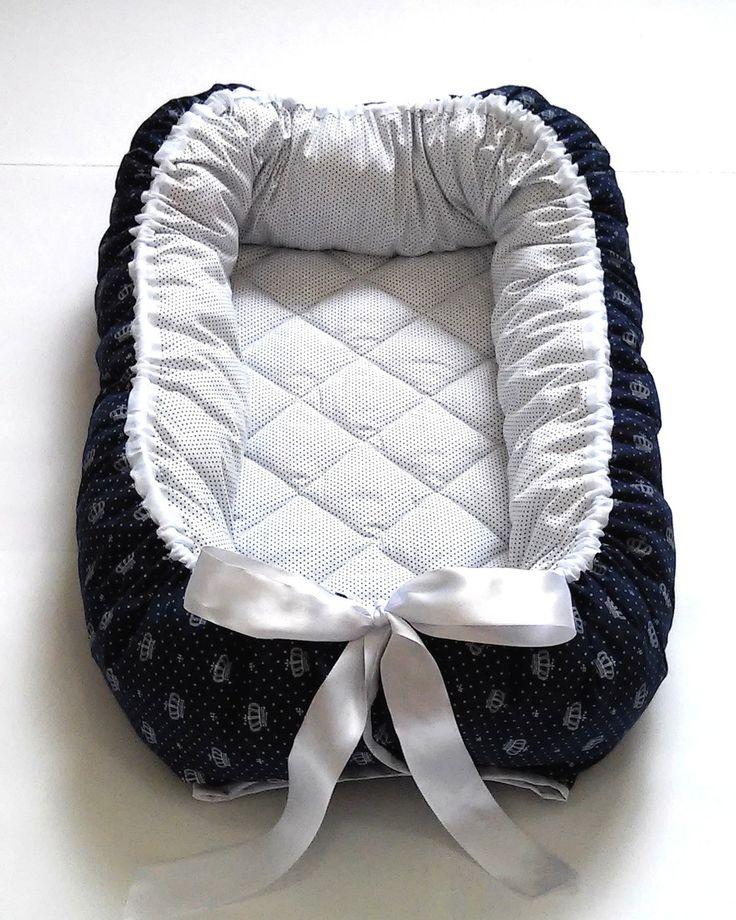 Ninho para bebê/ baby nest