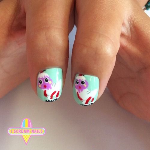 Nail Art Games For Girls Top Star Manicure Salon By Milos: The 77 Best Lee Nails Images On Pinterest