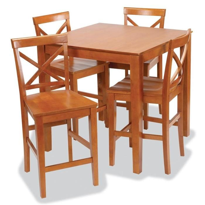 Best 25+ Pub table and chairs ideas on Pinterest | Tall bar tables ...