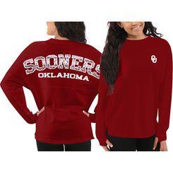 University of Oklahoma Alumni Ladies Gear, Clothing, Merchandise - Sooners - OU Alumni Store