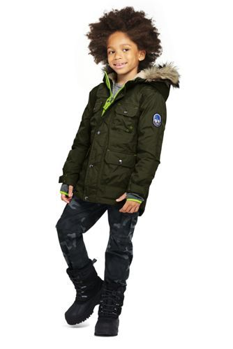 2bd92105a Boys+Expedition+Parka+from+Lands +End
