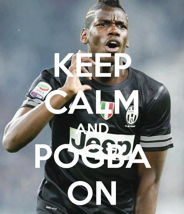 Paul Pogba / Juventus