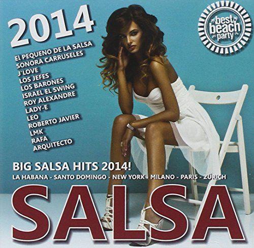 Salsa 2014 -Big Salsa Hits 2014