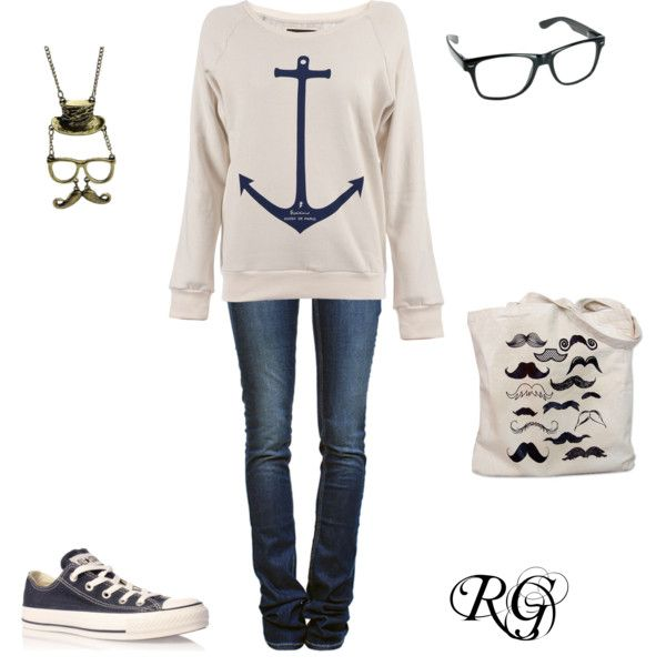 17 best images about cute and geeky outfits on pinterest