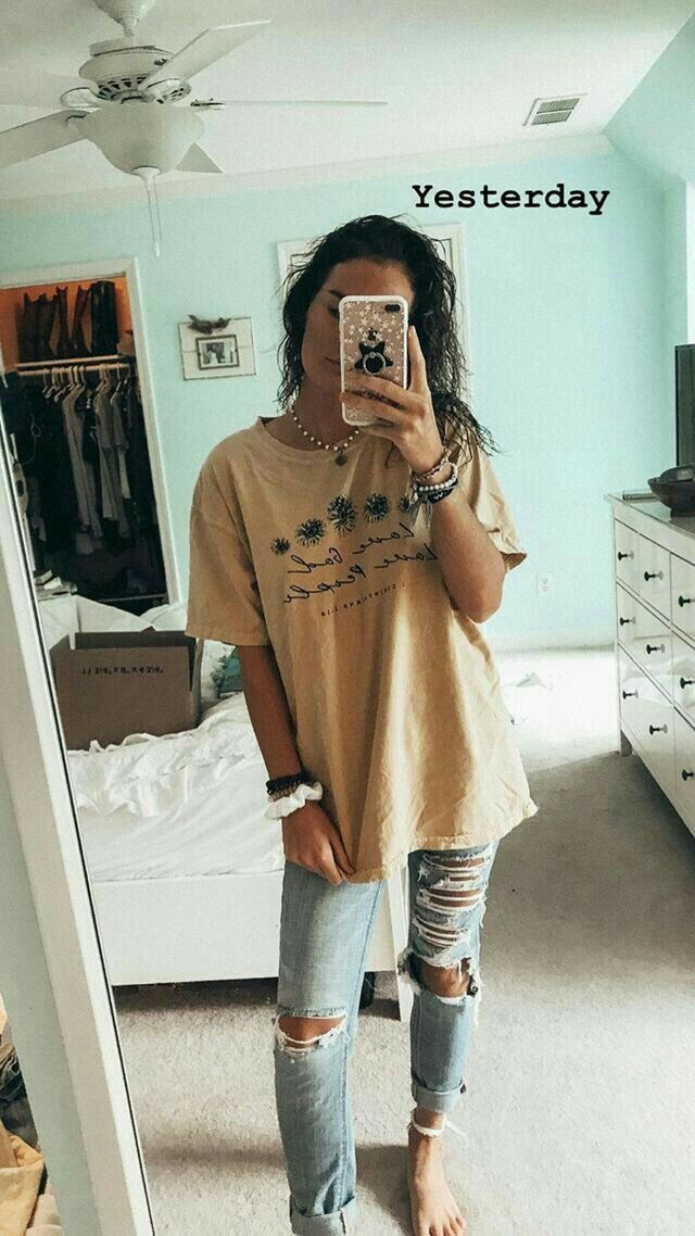 25 + › ☆ P I N T E R E S T ☆: @ blairh0gan #summer #beach #beauty #fit #outfits #dres …