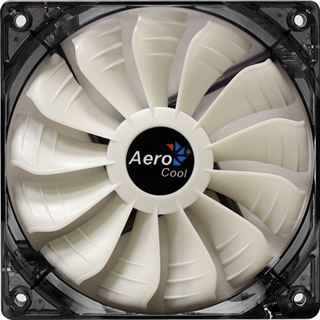 AeroCool Air Force 120x120 1200rpm (this will be the upper hiden fan)