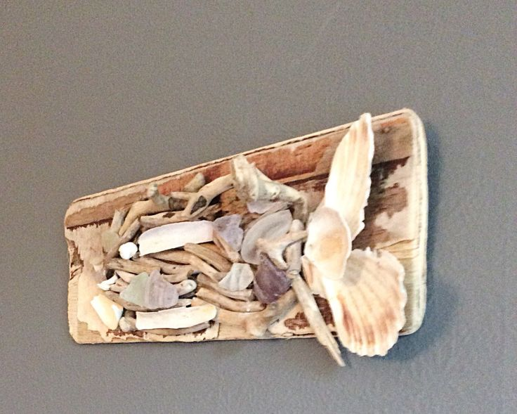 Driftwood Fish, Driftwood and Sea Glass Fish, Fish Picture, Scottish Driftwood, Nautical Theme, Seaside Theme, Sea Glass Fish by DaisysDriftwood on Etsy https://www.etsy.com/uk/listing/488075860/driftwood-fish-driftwood-and-sea-glass